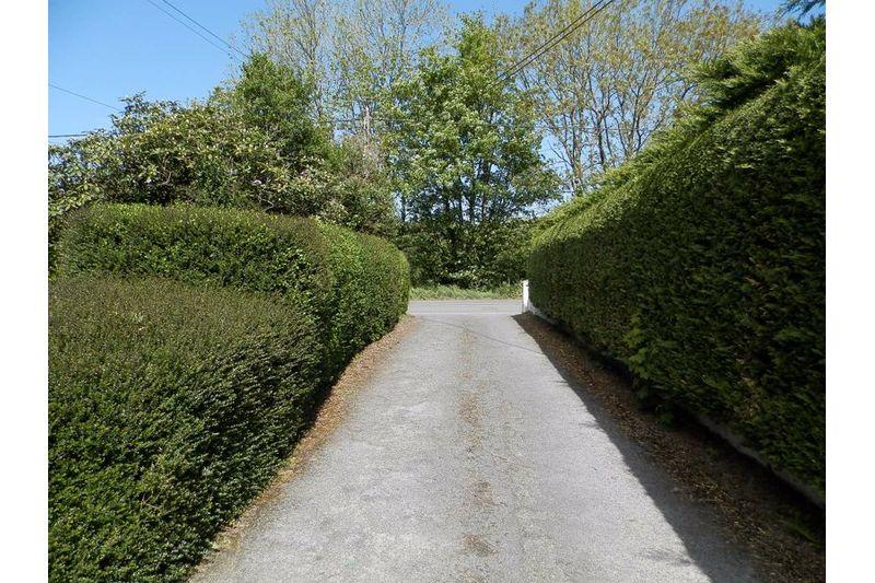 2nd Driveway