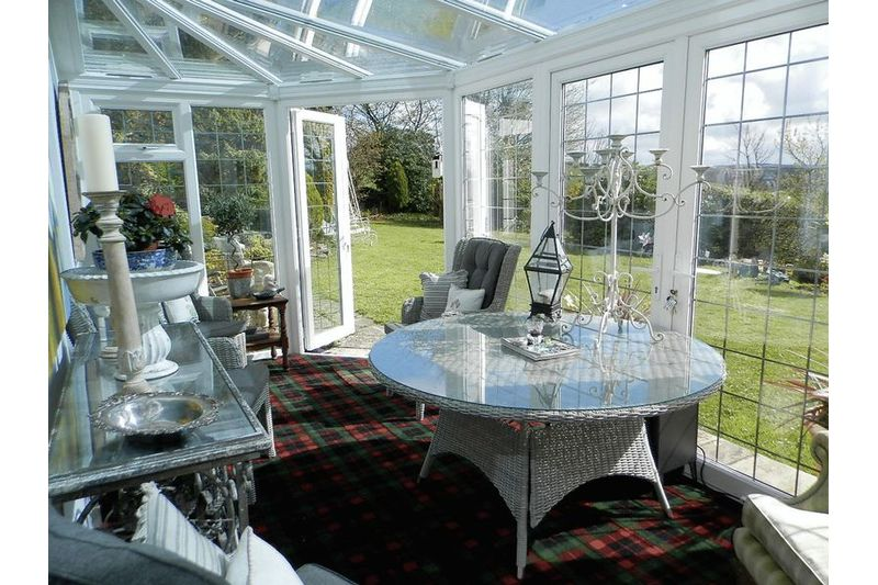 Conservatory - Another View