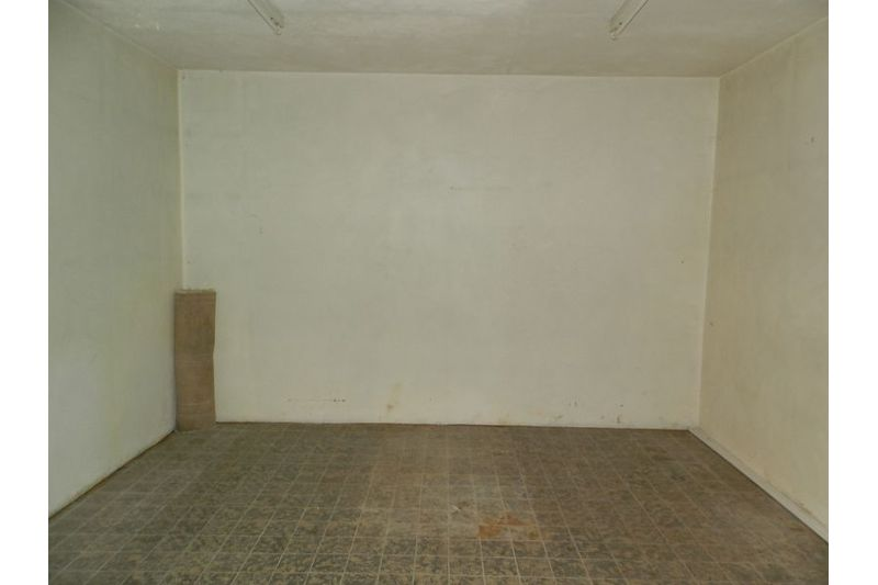 Room 1 - Basement
