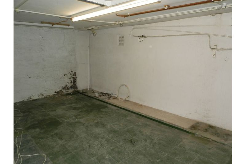 Room 5 - Basement