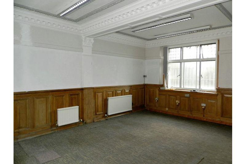 Main Ex-Banking Hall
