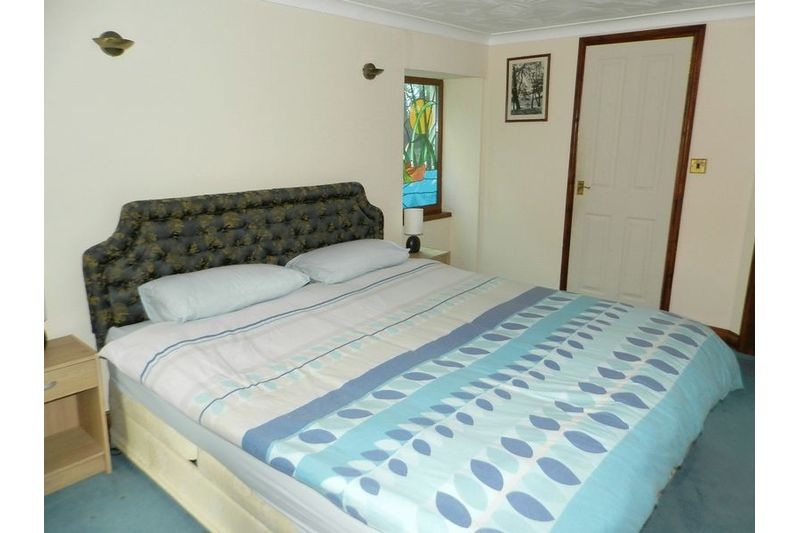 Bedroom 4 - Another View