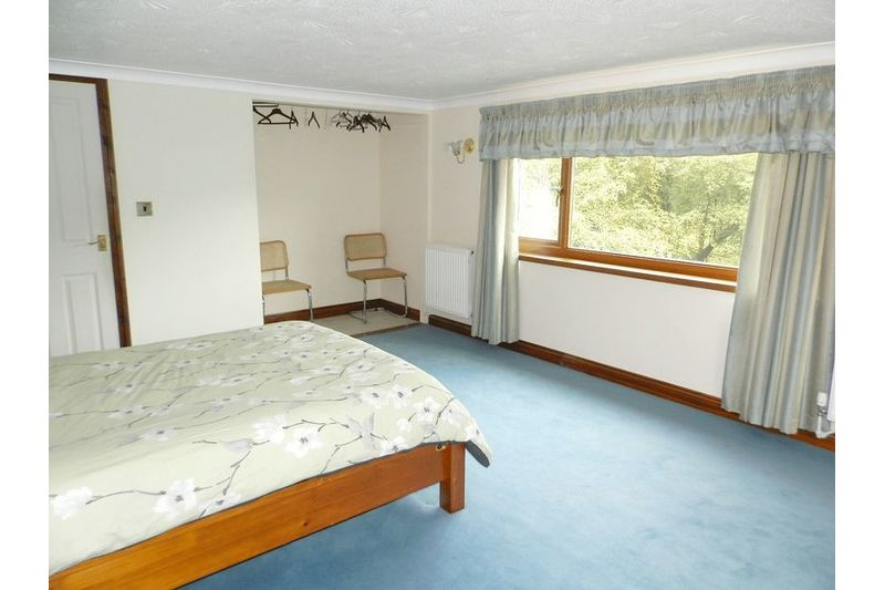 Bedroom 3 - Another View