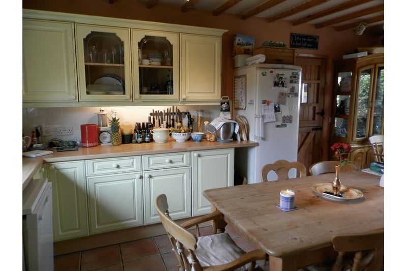 Kitchen/Diner - Another View