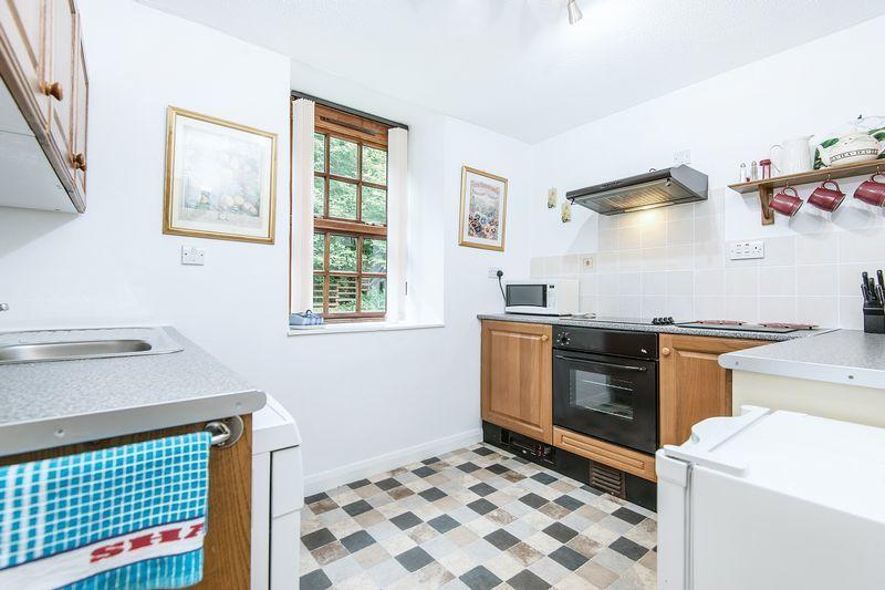 Wheel House Kitchen