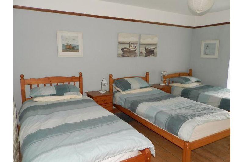 Plough Bedroom 4