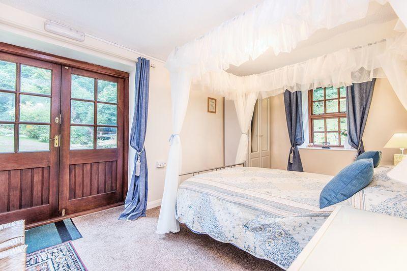 Bobbin Box Bedroom 1