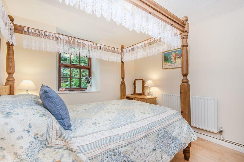 Wheel House Bedroom 2