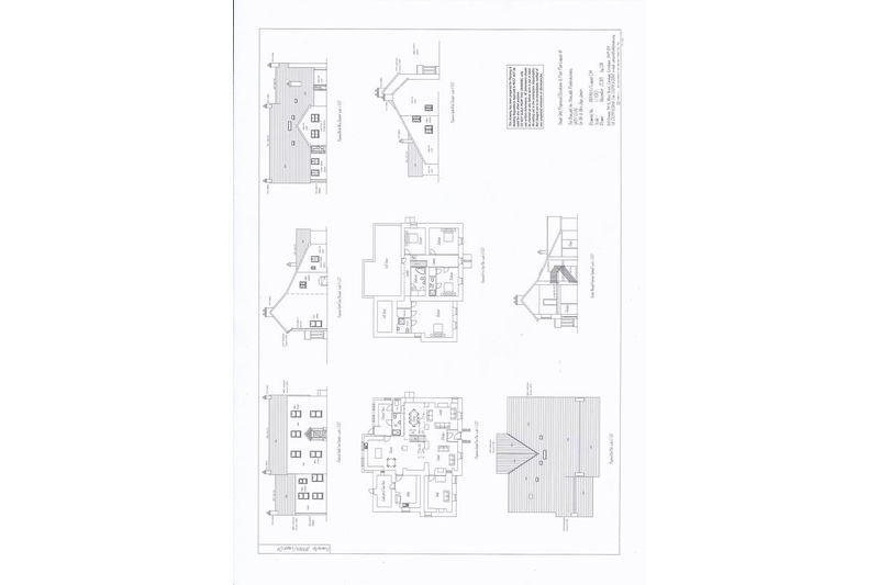 Boncath Inn Plans