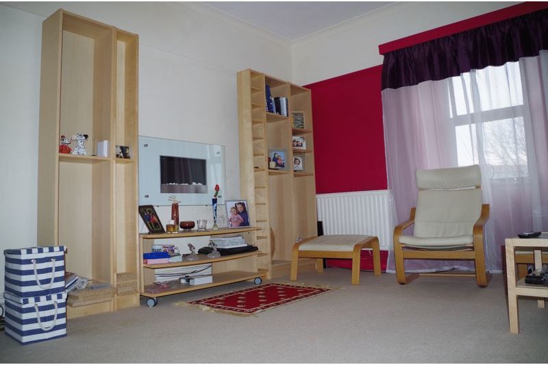Bedroom(used as sitting room)