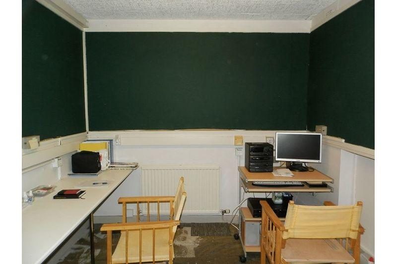 Room 3 - Ground Floor