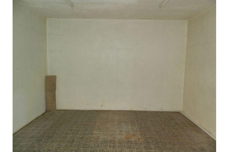 Room 1 - Basement