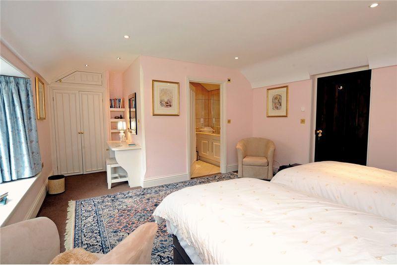 East Wing - Bedroom 2