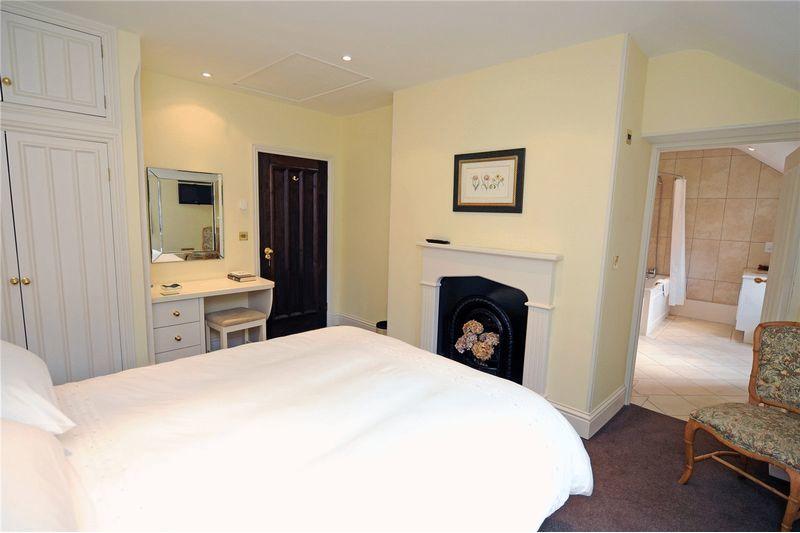 East Wing - Bedroom