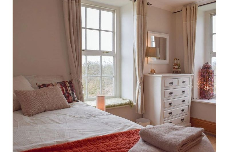 Bedroom 1 - Another View