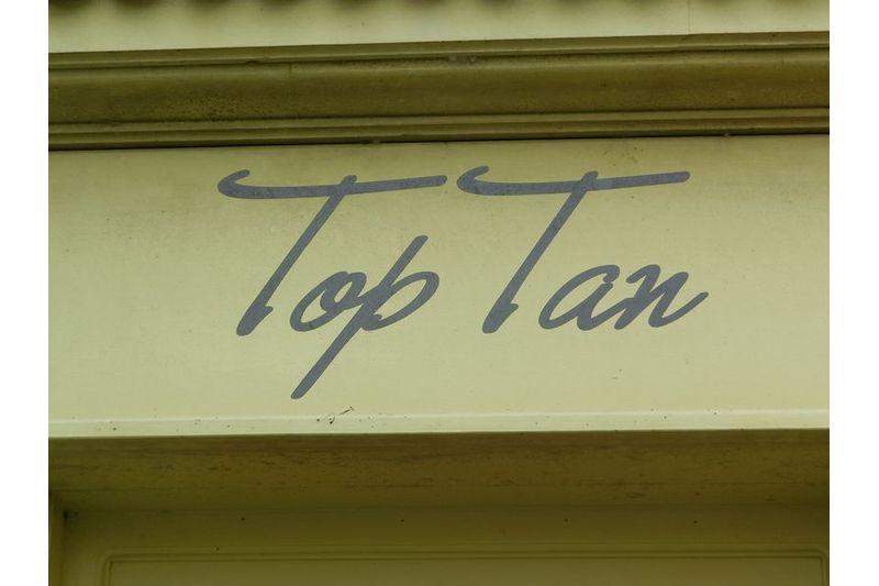 Top Tan