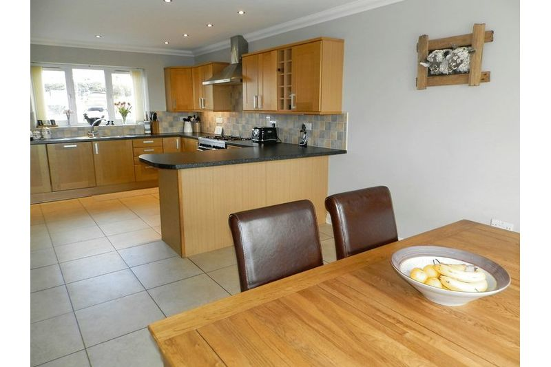 Kitchen / Breakfast Room - Another View