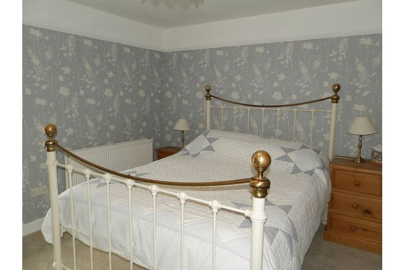 Plough Bedroom 1 - Another View