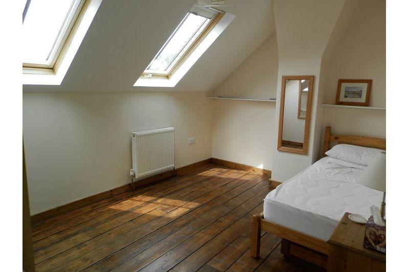 Berry - Bedroom 1