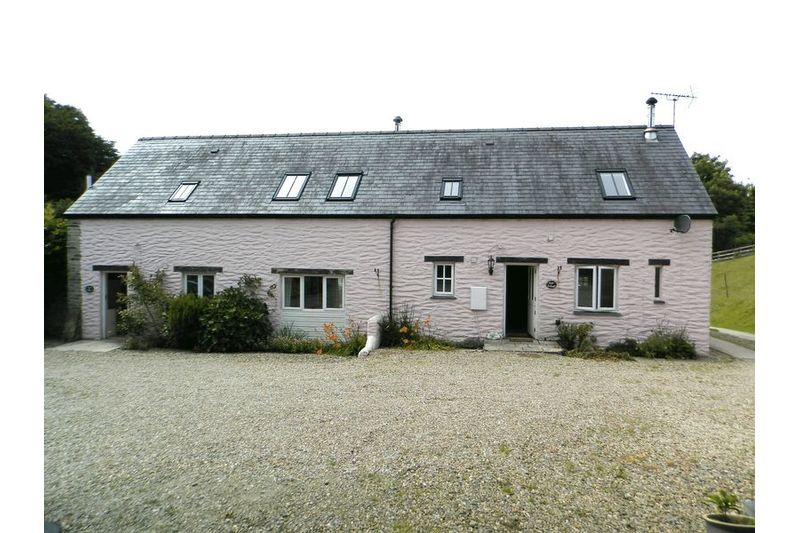 Berry & Rose Cottages