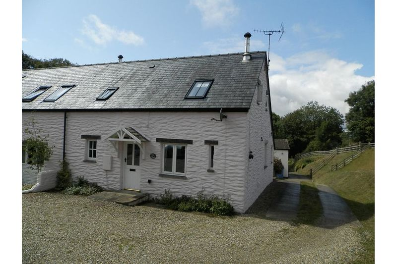 Other View Of Rose Cottage