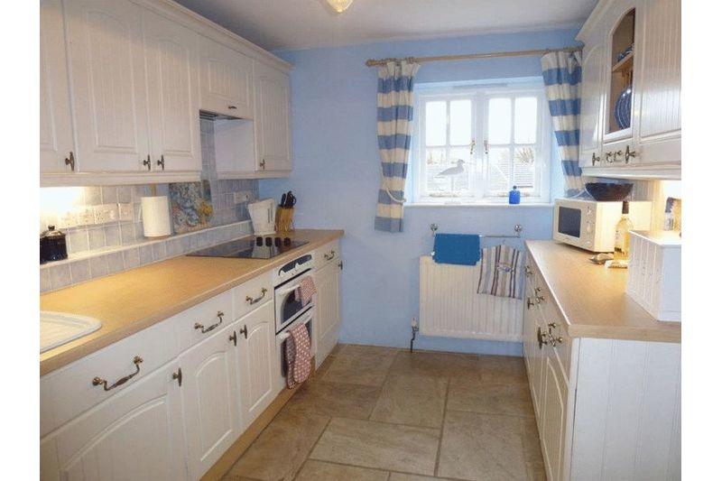 Rose Cottage - Kitchen