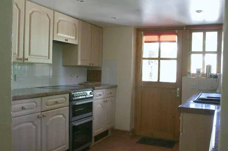 Old House Kitchen