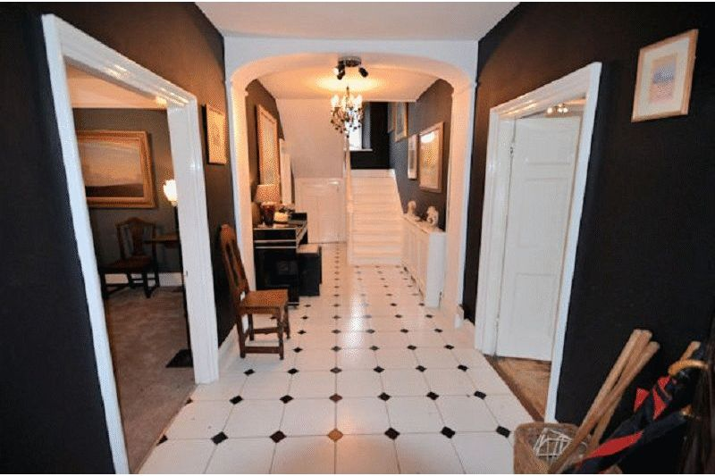 Hallway - Another View