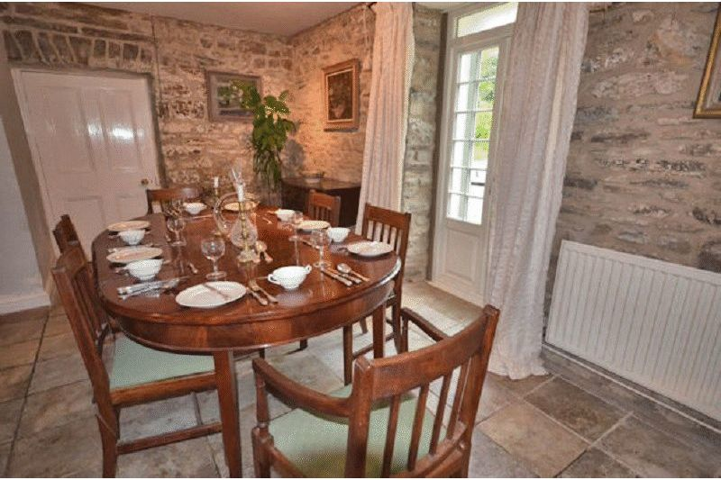 Kitchen / Dining Room - Another View