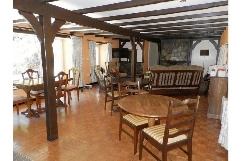 Guest Breakfast Room / Lounge
