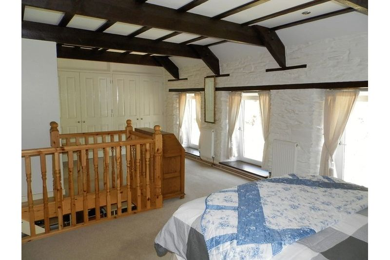 Owners Bedroom - Another View