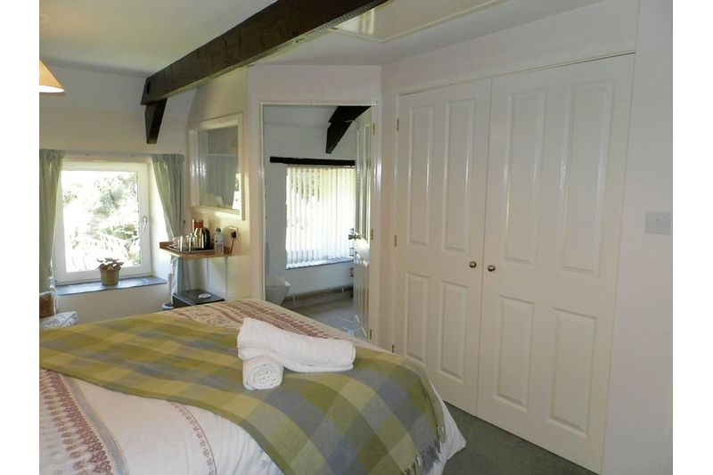Guest Bedroom 1 - Another View