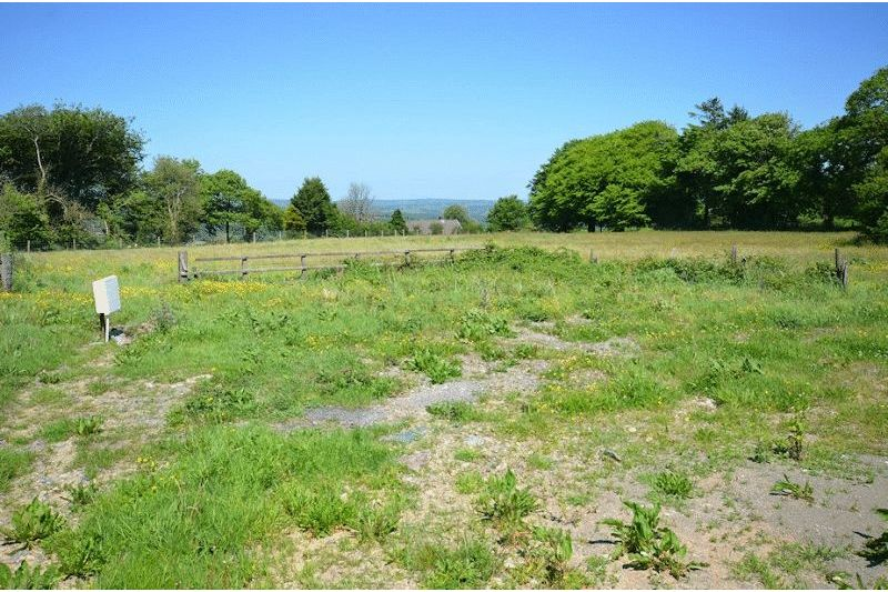 The Site with Land Beyond