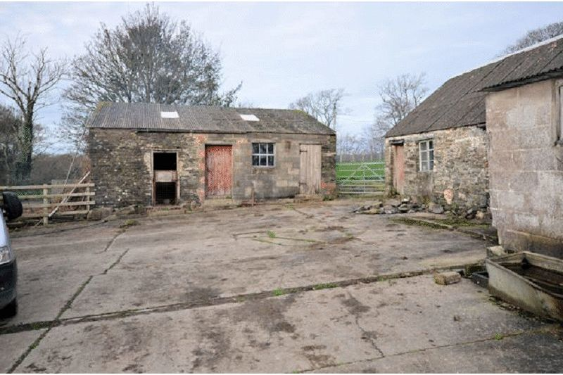 More Outbuildings
