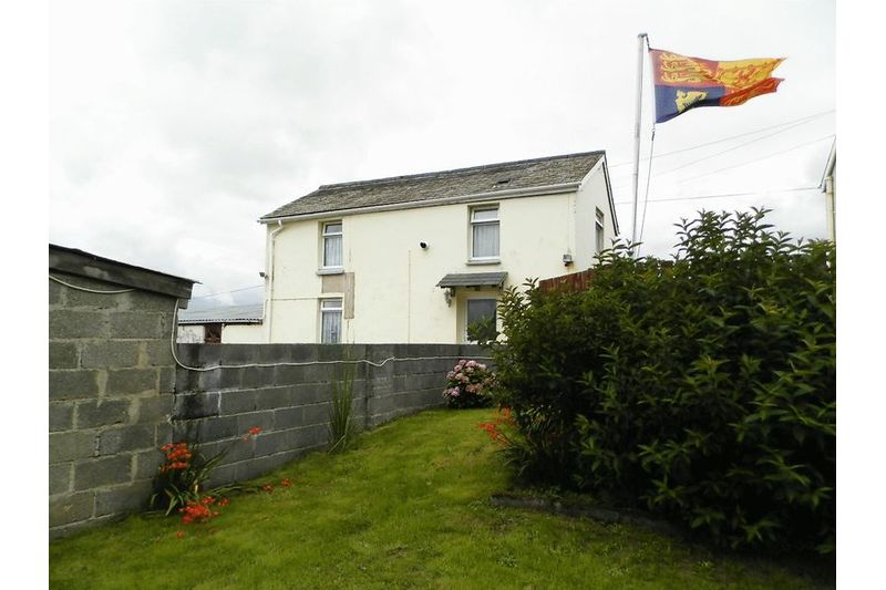 Lyn's Cottage