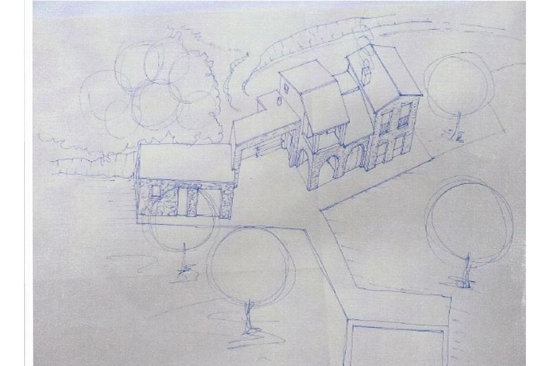 Architect's Impression