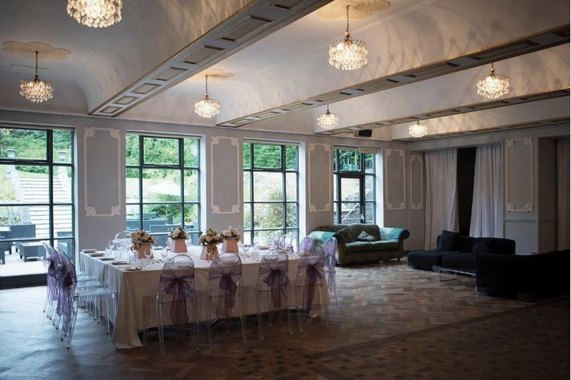 Function Room - Another View