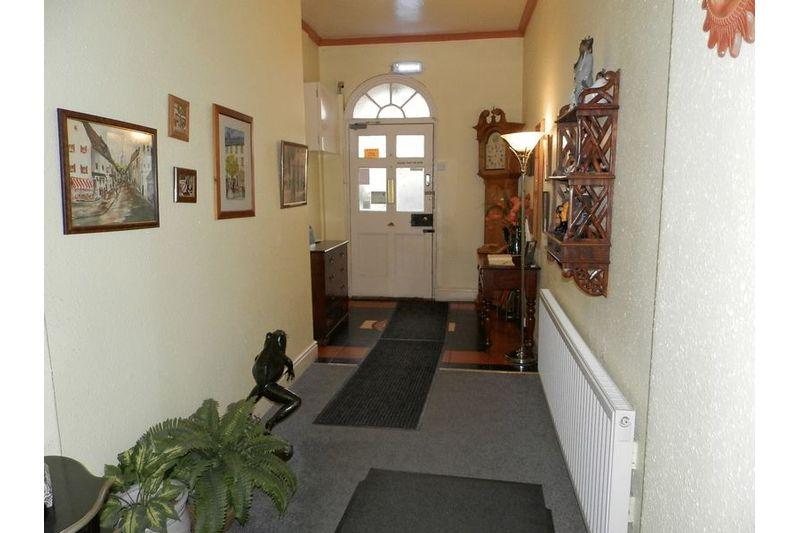 Entrance-Hallway
