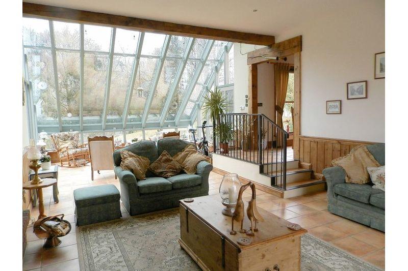 Lounge Conservatory
