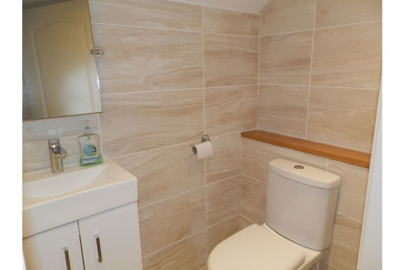 Ensuite Other View