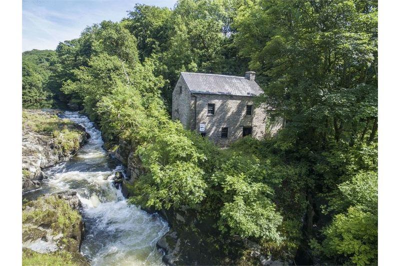 Grade 11 Listed Mill