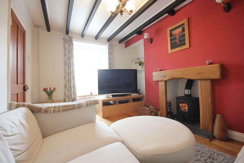 House Sitting Room