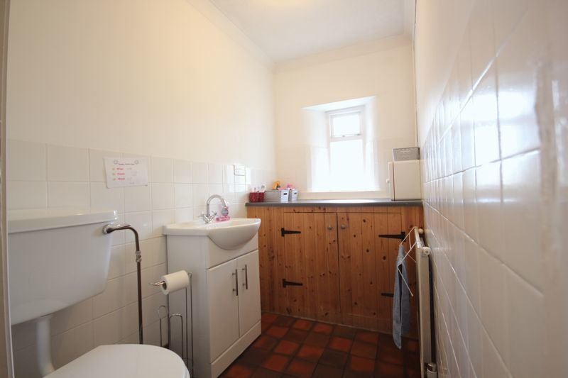 House Cloakroom