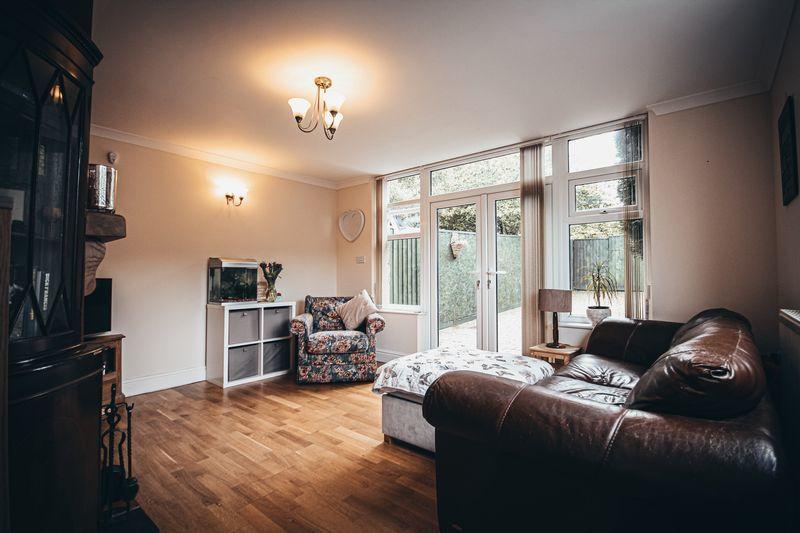 Cottage Living Room 2