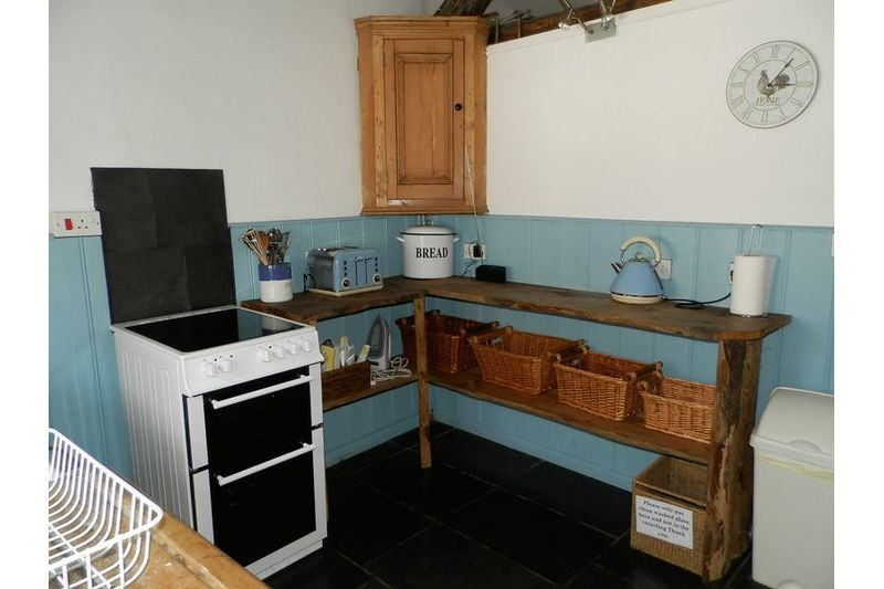 Kitchen - Another View