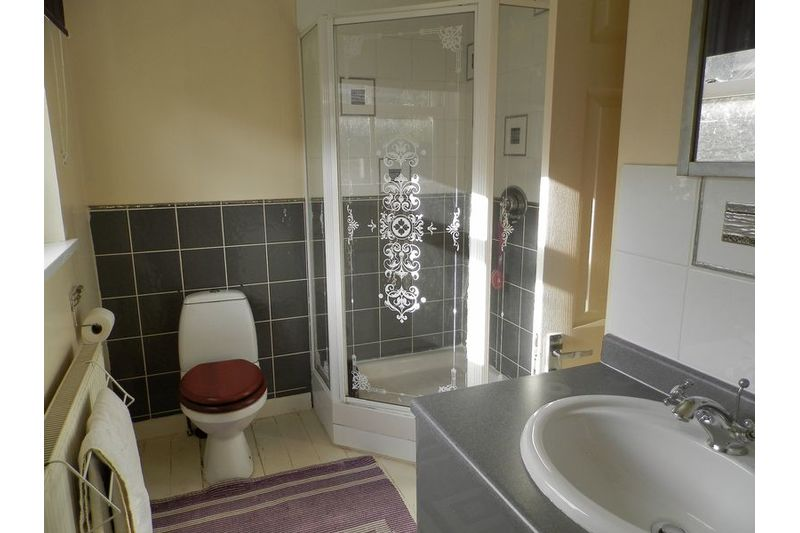 Jack And Jill Ensuite