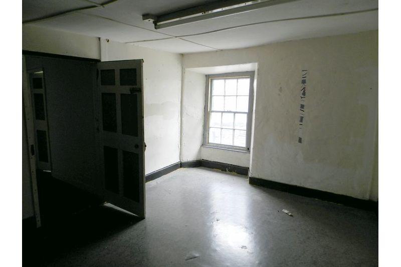 Existing 1st Floor Room 1