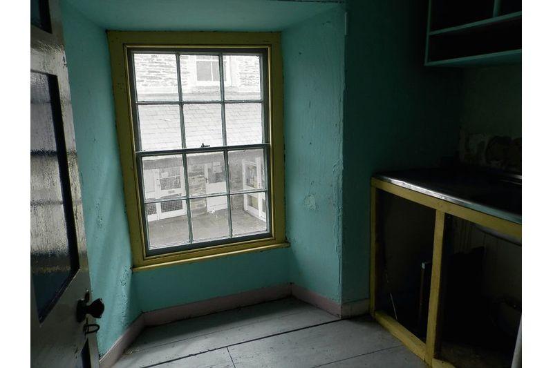 Existing 1st Floor Room 2