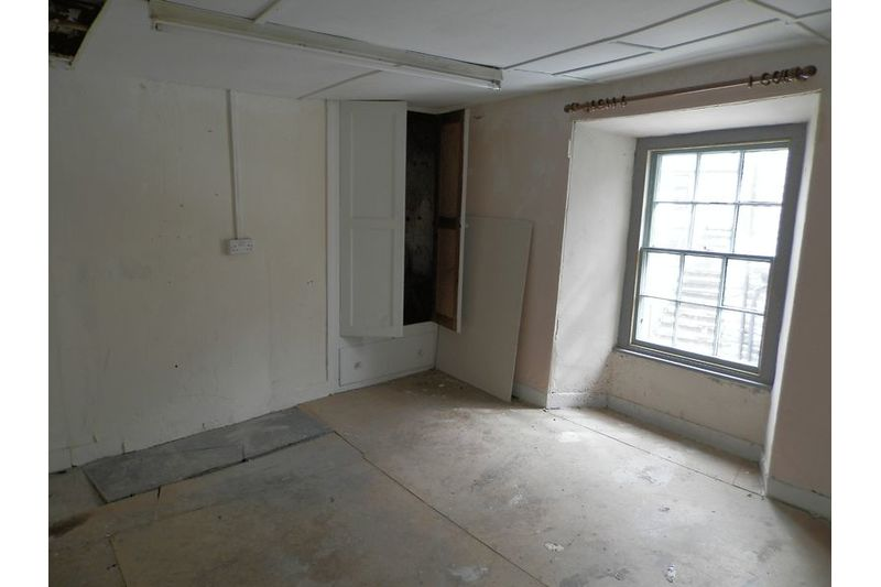 Existing 1st Floor Room 3