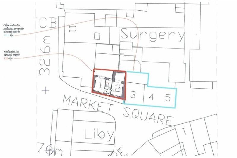 Location Plans